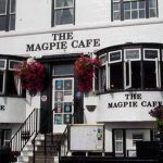 Magpie Cafe